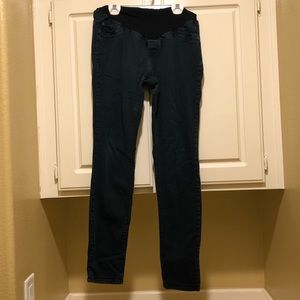 Maternity Jeans Size 30 Luxe Essentials Denim